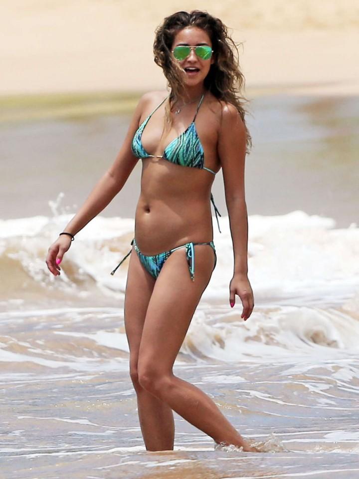 Ashley Benson and Shay Mitchell in Bikini -08