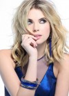 Ashley Benson - The New Face of Faviana Photoshoot and Behind the Scenes