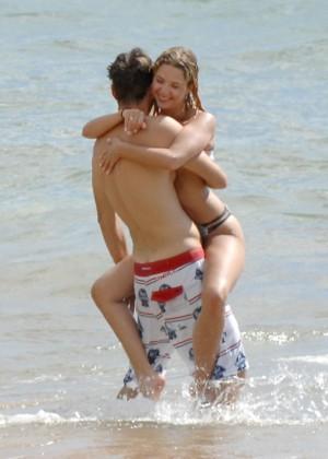 Ashley Benson in bikini -06
