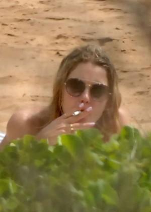 Ashley Benson in bikini -08