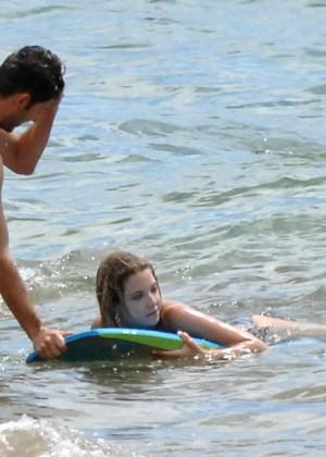 Ashley Benson in bikini -12