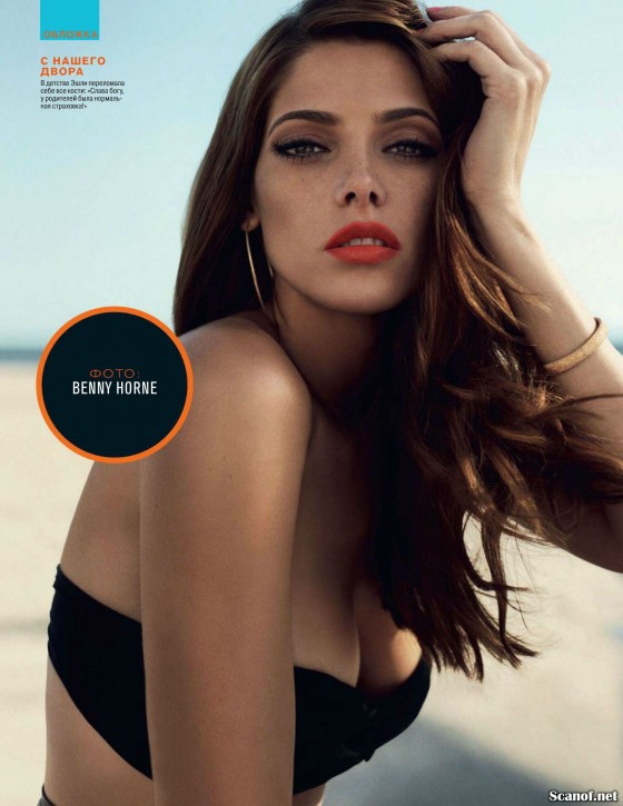 Ashley Greene – GQ (Russia) July 2013 -04
