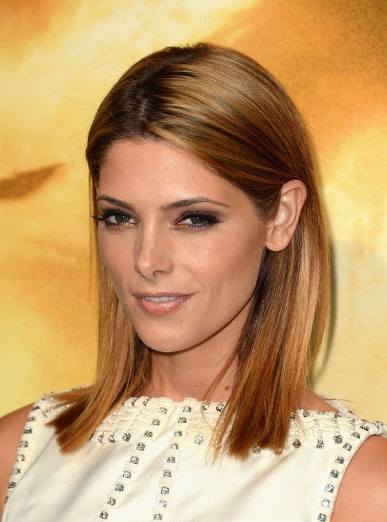 Ashley Greene – The Mortal Instruments City Of Bones premiere -01