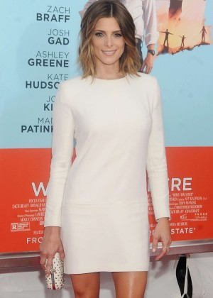 Ashley Greene: Wish I Was Here Screening -09