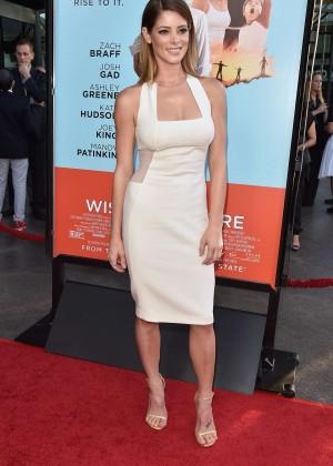 Ashley Greene: Wish I Was Here LA Premiere -01