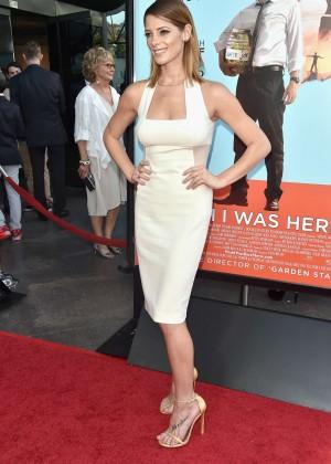 Ashley Greene: Wish I Was Here LA Premiere -03