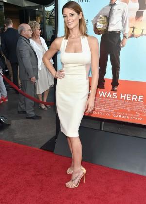 Ashley Greene: Wish I Was Here LA Premiere -05