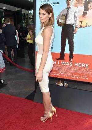 Ashley Greene: Wish I Was Here LA Premiere -07