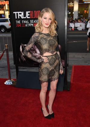 Ashley Hinshaw - True Blood season 7 premiere -01