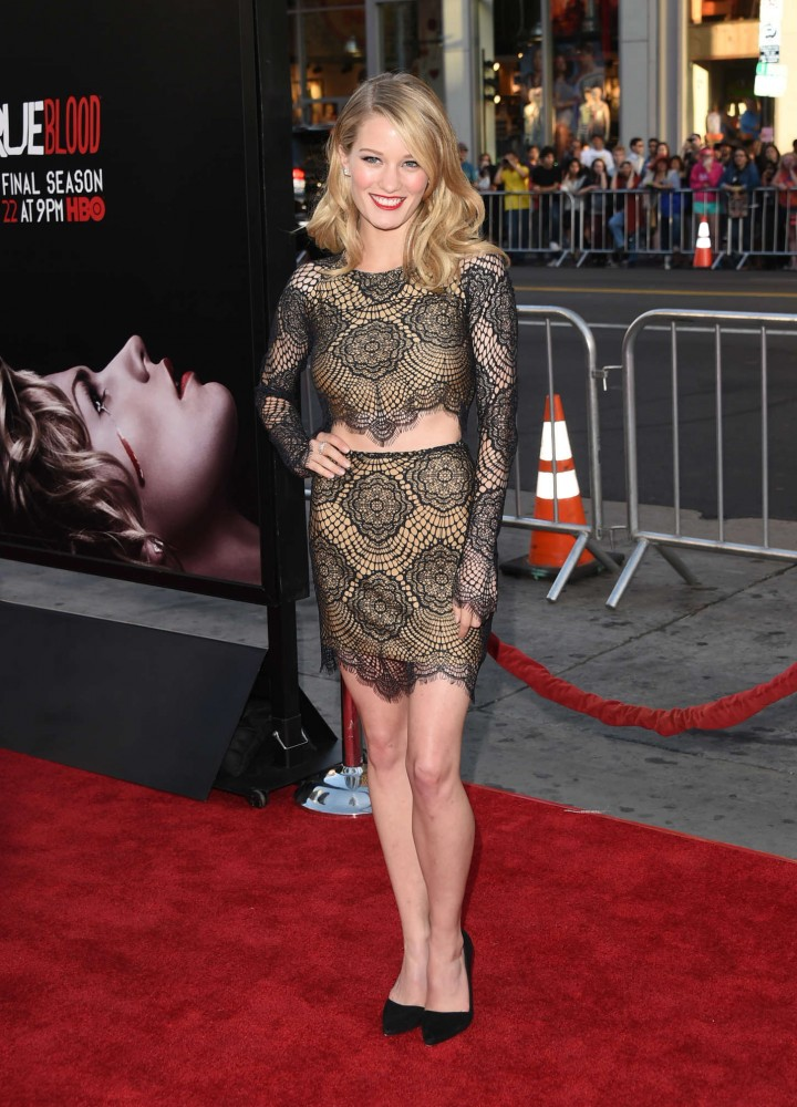 Ashley Hinshaw - True Blood season 7 premiere -03