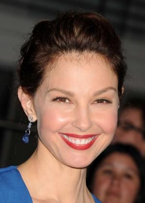 Ashley Judd: Divergent Premiere -02