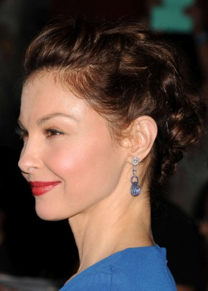 Ashley Judd: Divergent Premiere -03