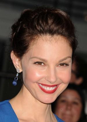 Ashley Judd: Divergent Premiere -07