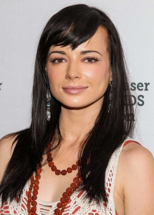 Ashley Rickards - Elizabeth Glaser 25th Annual 'A Time for Heroes' in Culver City