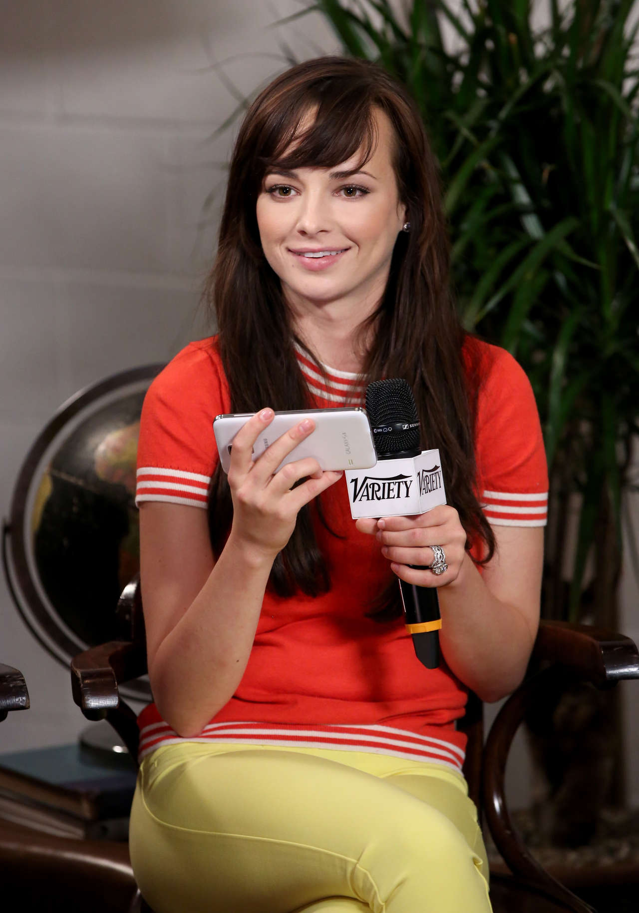 Ashley Rickards Hot -16
