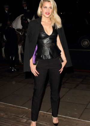 Ashley Roberts - Animal Hero Awards in London