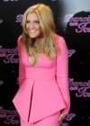 Ashley Roberts - Dancing On Ice 2013 photocall in London
