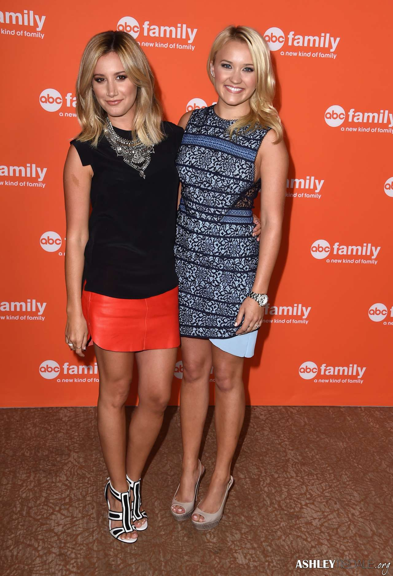 Ashley Tisdale 2014 : Ashley Tisdale at 2014 Disney ABC TCA Summer Press Tour in Beverly Hills -02