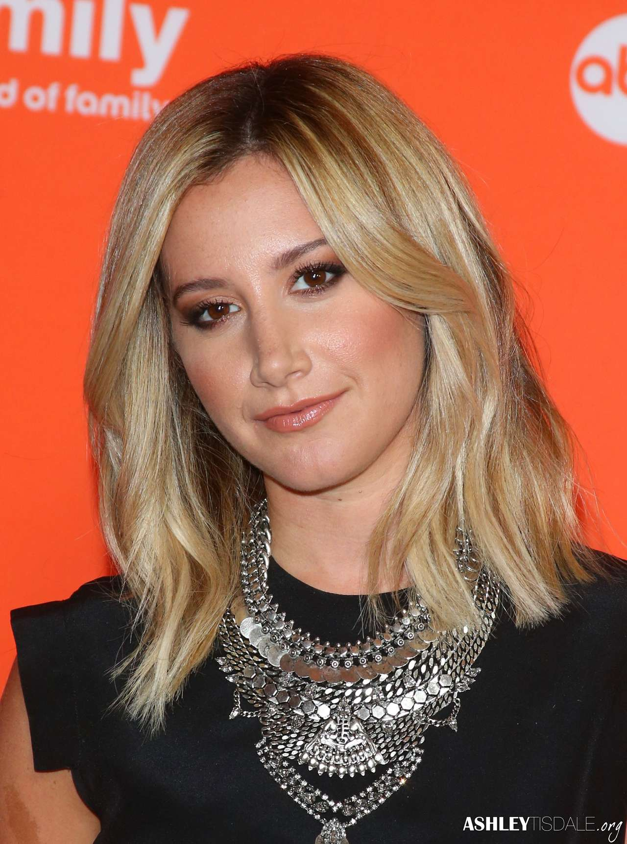 Ashley Tisdale 2014 : Ashley Tisdale at 2014 Disney ABC TCA Summer Press Tour in Beverly Hills -06