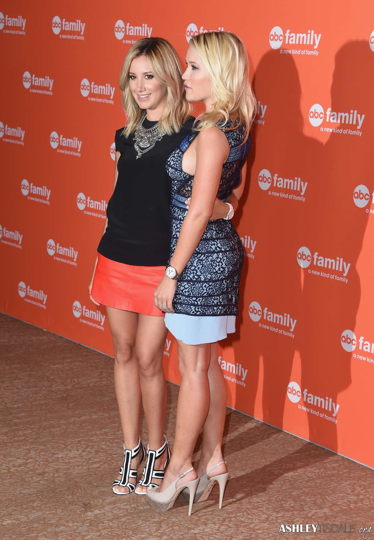 Ashley Tisdale 2014 : Ashley Tisdale at 2014 Disney ABC TCA Summer Press Tour in Beverly Hills -08