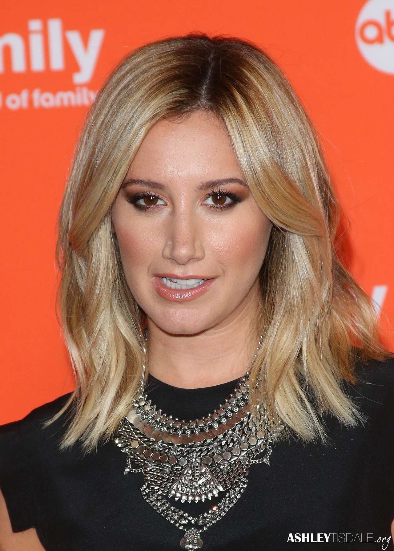 Ashley Tisdale 2014 : Ashley Tisdale at 2014 Disney ABC TCA Summer Press Tour in Beverly Hills -09