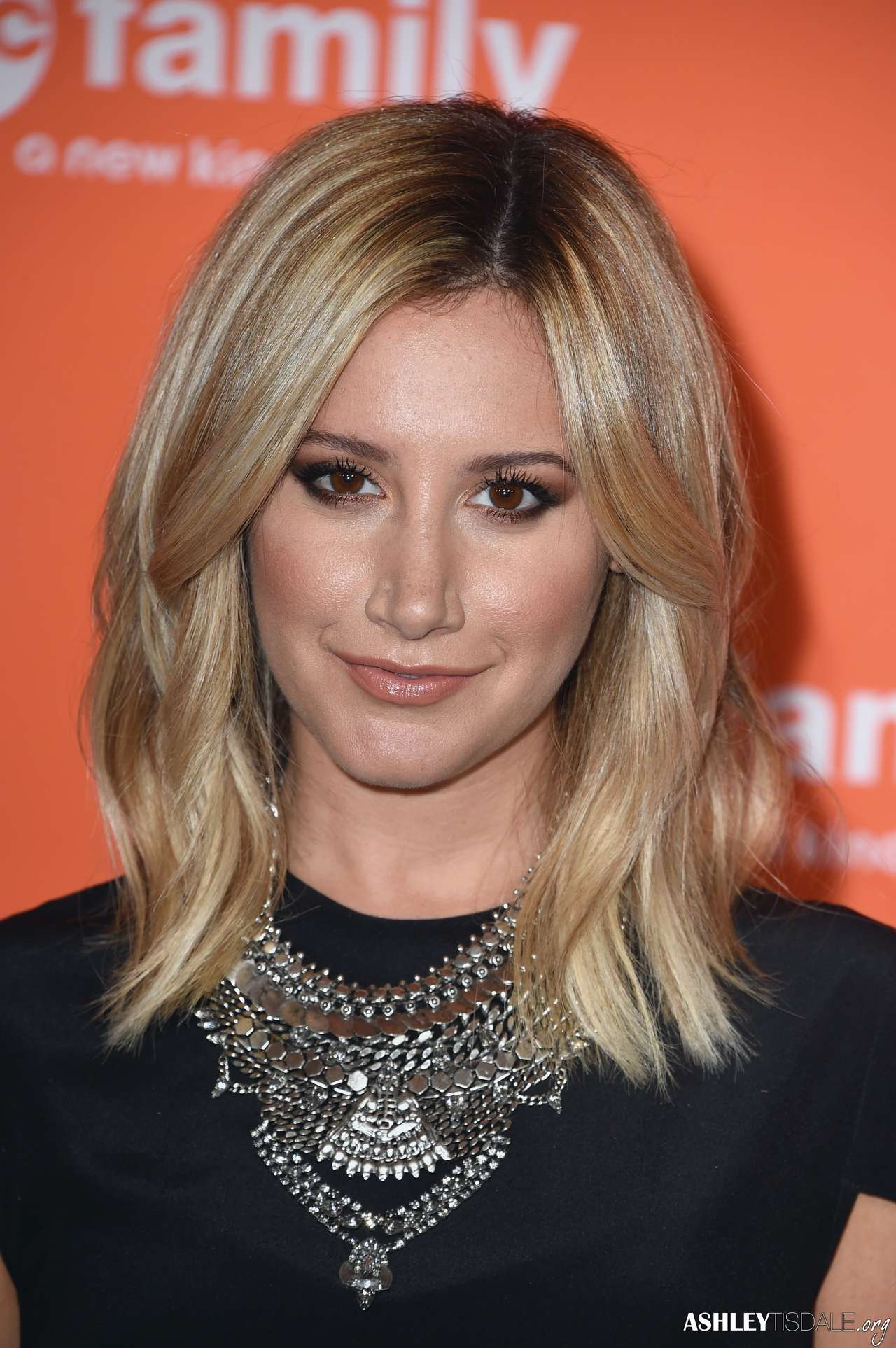 Ashley Tisdale 2014 : Ashley Tisdale at 2014 Disney ABC TCA Summer Press Tour in Beverly Hills -11