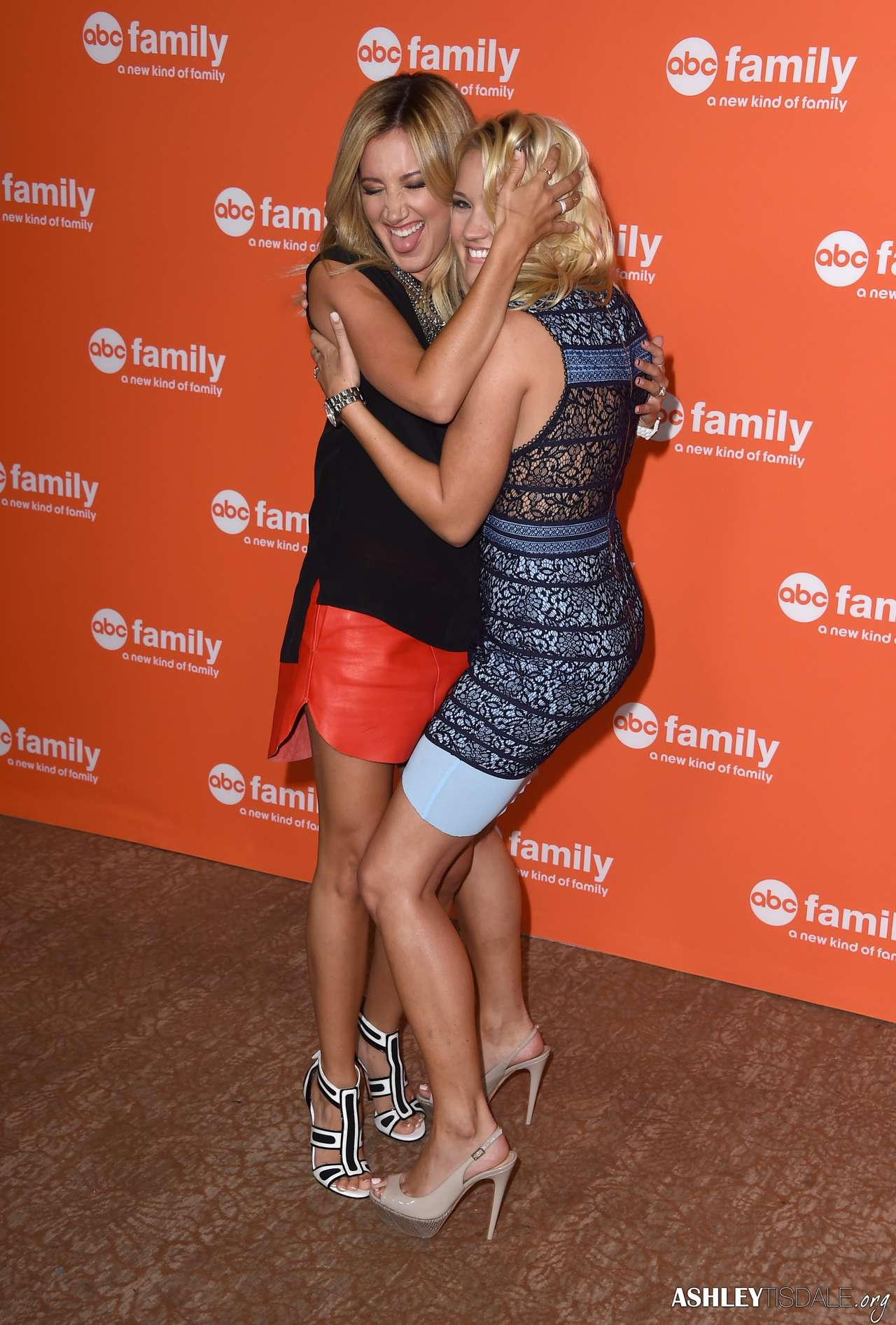 Ashley Tisdale 2014 : Ashley Tisdale at 2014 Disney ABC TCA Summer Press Tour in Beverly Hills -15