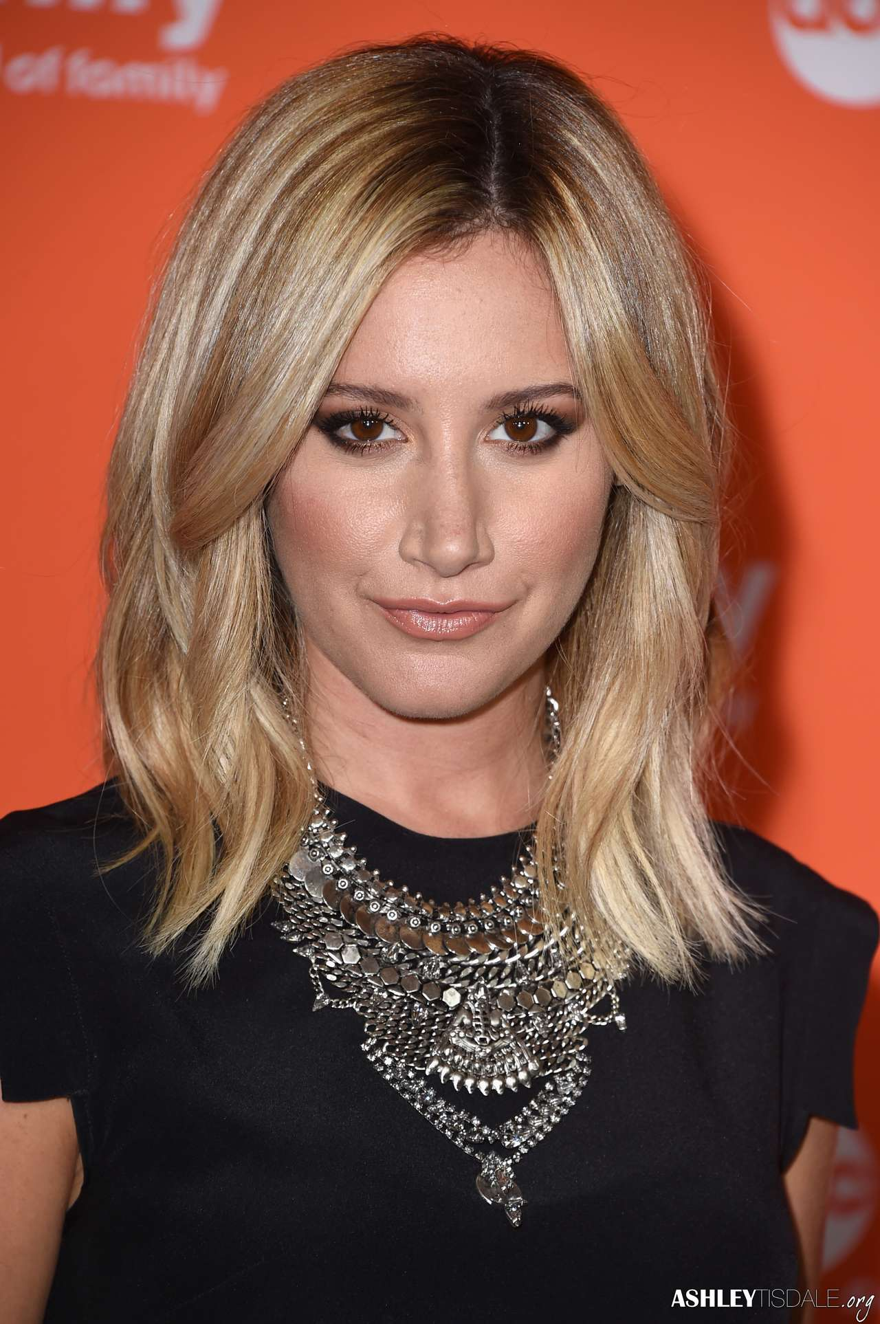 Ashley Tisdale 2014 : Ashley Tisdale at 2014 Disney ABC TCA Summer Press Tour in Beverly Hills -16