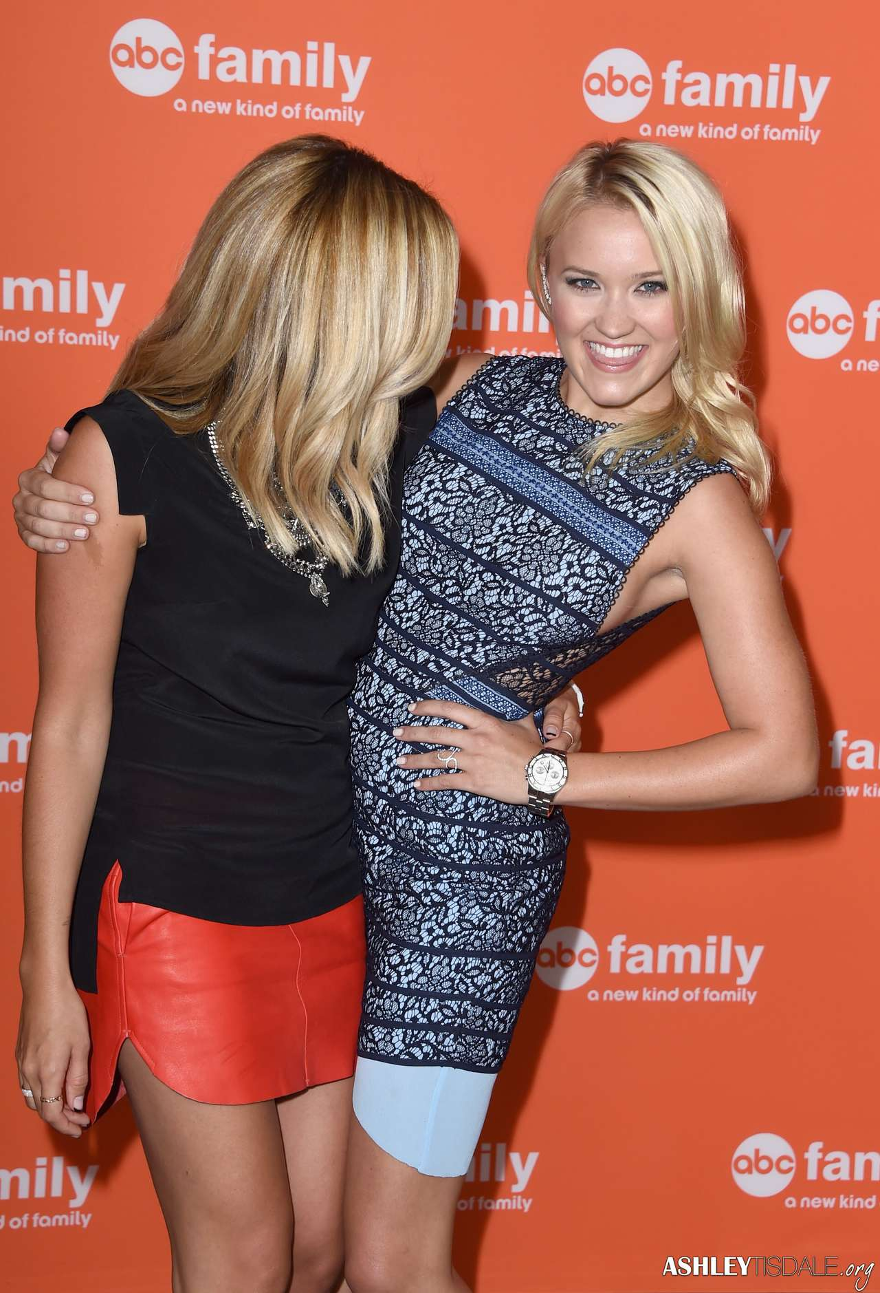 Ashley Tisdale 2014 : Ashley Tisdale at 2014 Disney ABC TCA Summer Press Tour in Beverly Hills -18