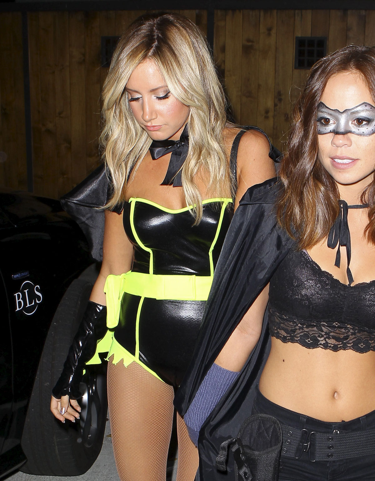 ashley tisdale in halloween costume at halloween party in la 08 full size - Ashley Tisdale Halloween