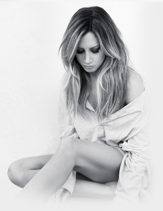 Ashley Tisdale: Elias Tahan Photoshoot 2013 -03
