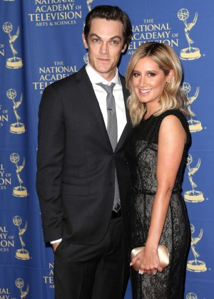 Ashley Tisdale - Daytime Creative Arts Emmy 2014 Awards Gala -03