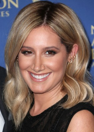 Ashley Tisdale - Daytime Creative Arts Emmy 2014 Awards Gala -07