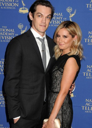 Ashley Tisdale - Daytime Creative Arts Emmy 2014 Awards Gala -12