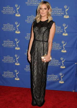 Ashley Tisdale - Daytime Creative Arts Emmy 2014 Awards Gala -14