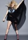 Ashley Tisdale - Icon Magazine -02