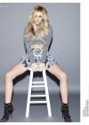 Ashley Tisdale - Icon Magazine -06