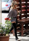 ashley-tisdale-leggy-candids-at-millennium-dance-complex-in-hollywood-01
