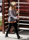 ashley-tisdale-leggy-candids-at-millennium-dance-complex-in-hollywood-08