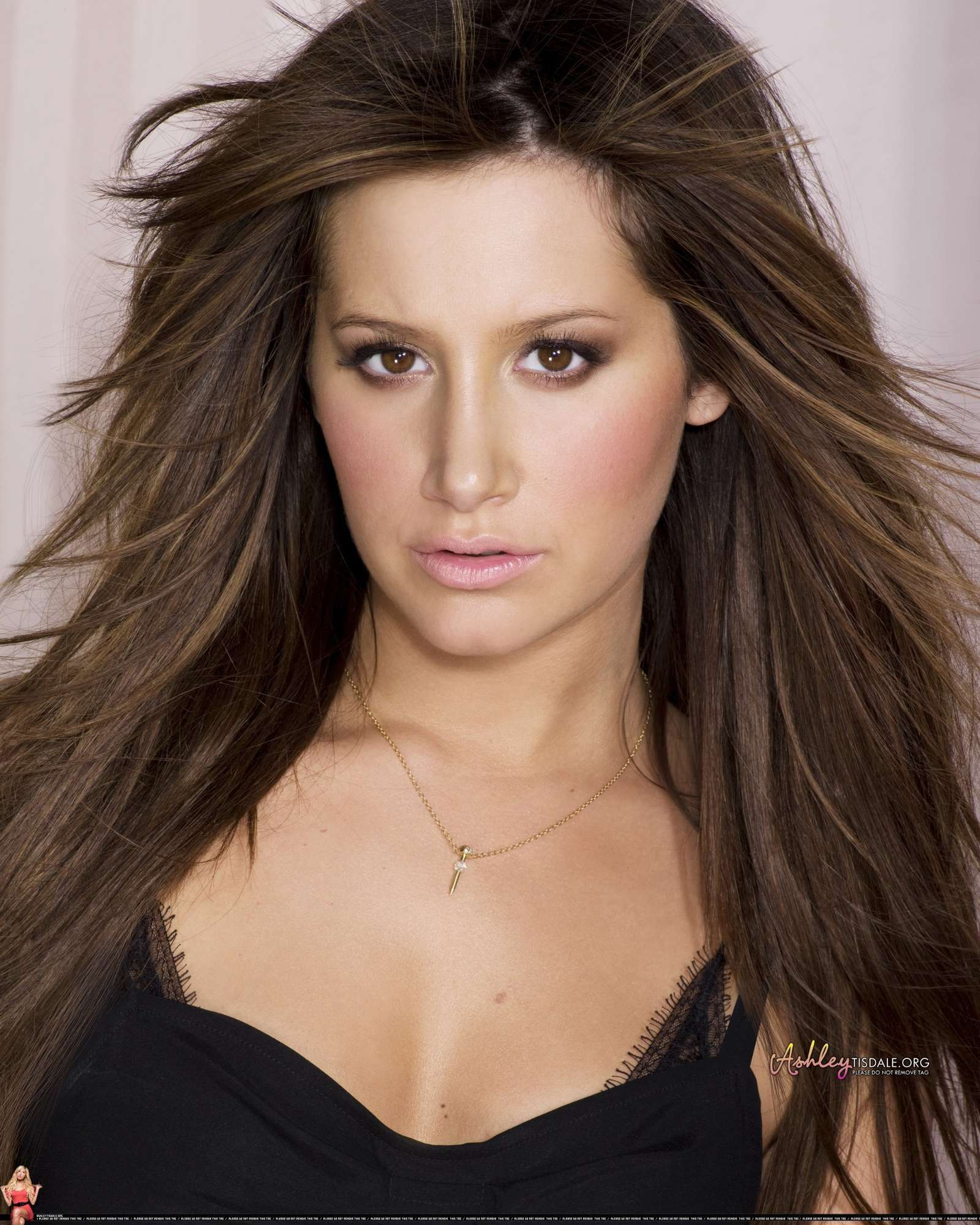 Ashley Tisdale Photoshoot 2011