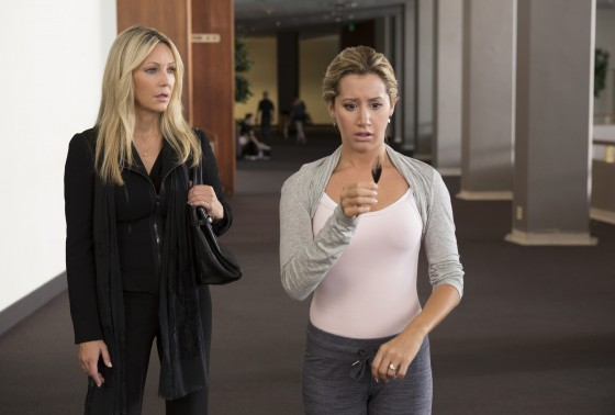 Ashley Tisdale in Scary Movie 5 -02