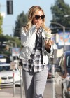 Ashley Tisdale - Shopping in West Hollywood