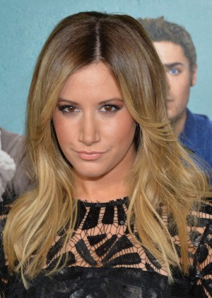 Ashley Tisdale: That Awkward Moment Premiere -02