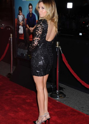 Ashley Tisdale: That Awkward Moment Premiere -04