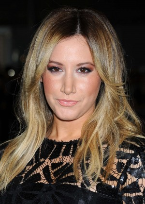Ashley Tisdale: That Awkward Moment Premiere -06