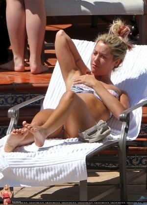 Ashley Tisdale Bikini Pics: 2014 in Santa Barbra -08