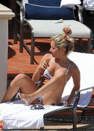 Ashley Tisdale Bikini Pics: 2014 in Santa Barbra -24