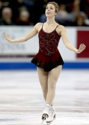 Hot 45 Ashley Wagner Pics -01