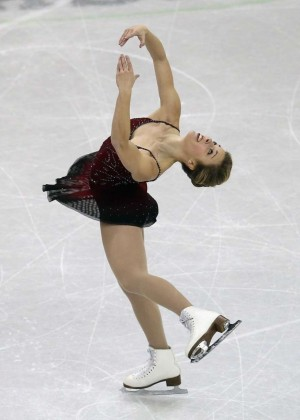 Hot 45 Ashley Wagner Pics -02
