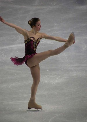 Hot 45 Ashley Wagner Pics -06
